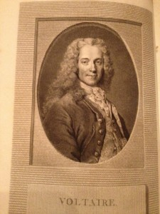 mon Voltaire