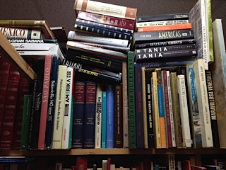Latin Am. books