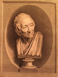 Voltaire Old